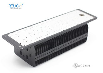 China Wasserdichte 6000K LED Linsen-superhelles des Straßenlaterne-Modul-30° 60° 90° usine
