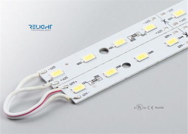 China PCBA 12v 6W beleuchtet lineares LED Modul des Modul-Brett-/RGB LED usine