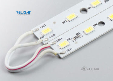 China Watt LED Dimmable 800LM 7 PWB-Modul 3030 x 6pcs für Instrumententafel-Leuchte usine