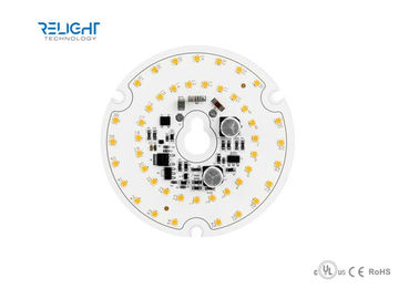 China Alu Modul 16W 1800lm SMD2835 Dimmable LED Aufflackern PWBs 230V gibt Modul frei usine