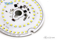 High CRI Round LED Module Panel Ring Shape , Waterproof Sign LED Modules