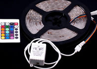 High Bright 5050 RGB Multicolor Led Strip Remote Control With 3/5 Years Warranty