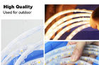 Waterproof Flexible LED Strip Lights SMD5050 DC24V/12V CRI 90 2700-6500K No Flickering