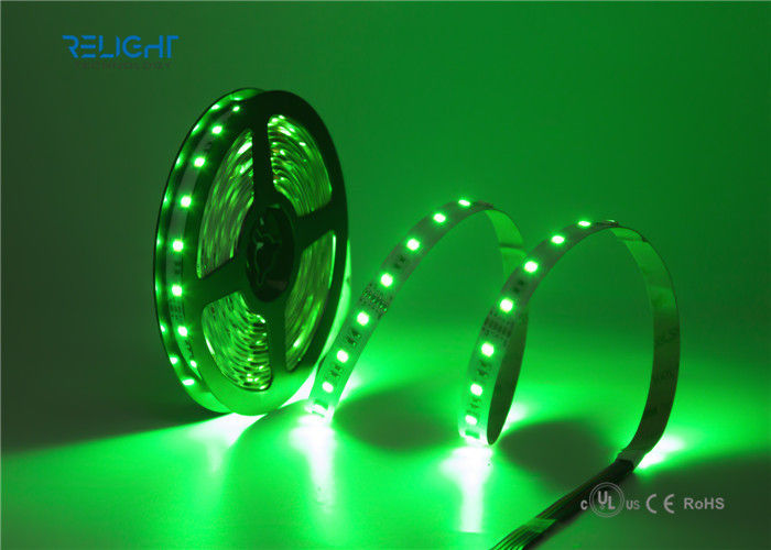SMD 3528 Flexible LED Strip Lights Outdoor Led Strip Light IP20 Non Waterproof