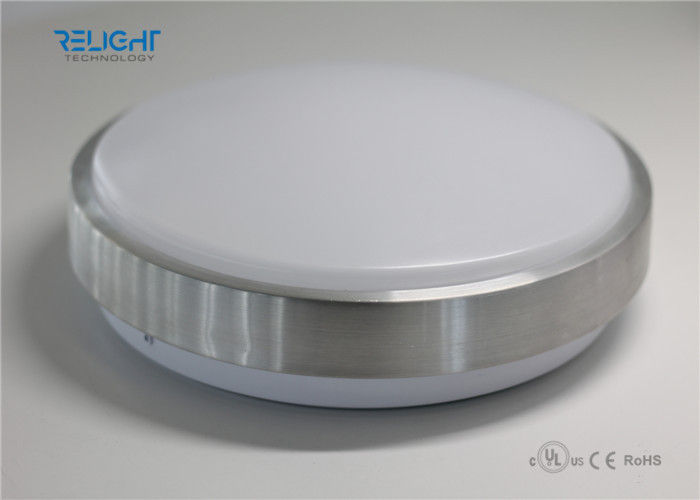 7 Inch LED Ceiling Panel Lights , Round Flush Mount Led Ceiling Lights