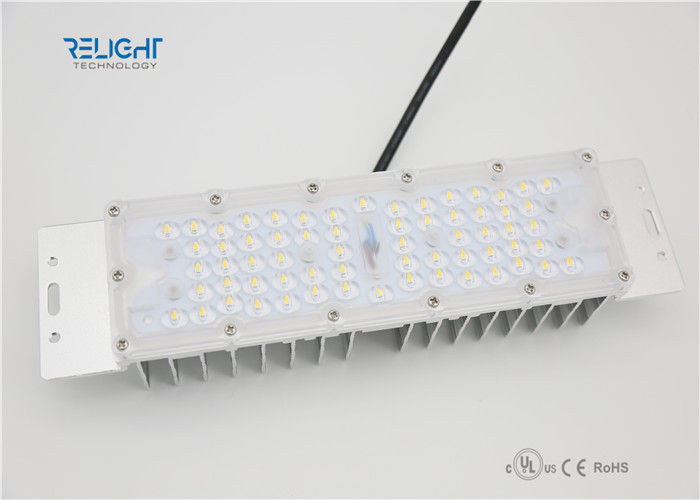 CREE 5050 LED lighting waterproof IP66 LED Street Light Module with LENS