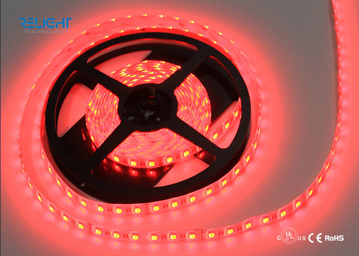 SMD 5050 RGB LED Strip IC WS2815 60 Led /M 3M Tape For Bar Decoration
