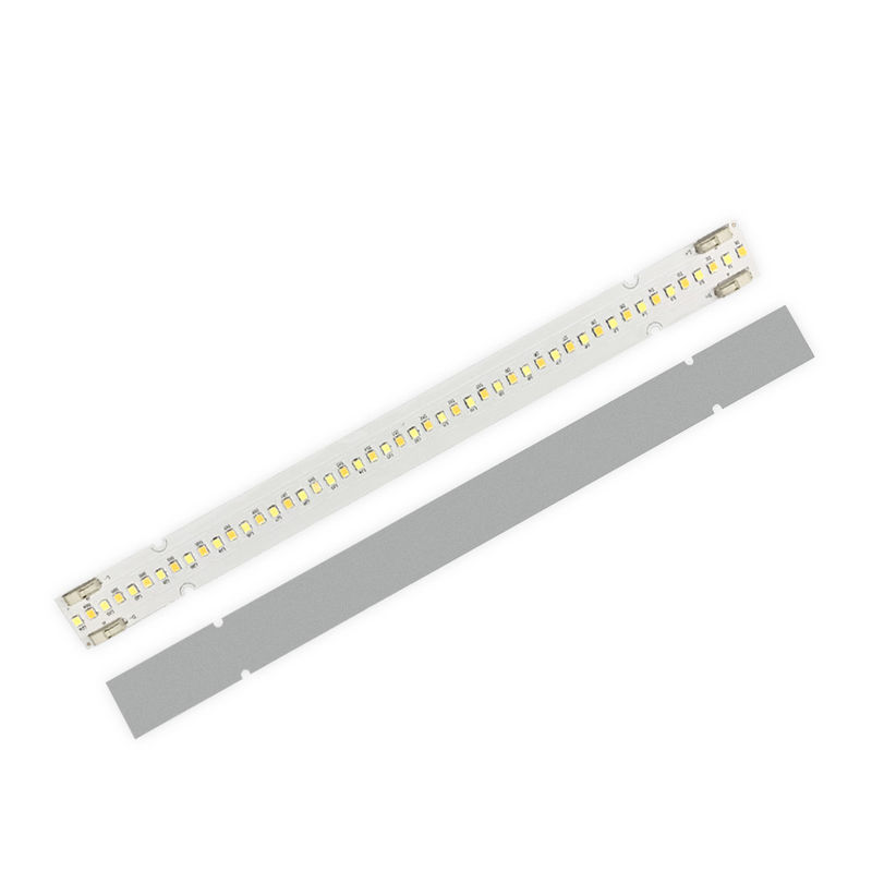 High CRI LED Dual Color Module with Samsung LED and Wago connector, high flexibility in application