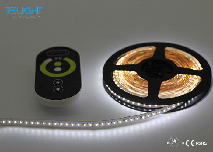 Relight brand SMD3528 warm natural color Copper PCB Material Flexible led strip lights