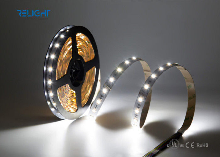 Various colors SMD3014 DC 24V/12V with 60/120/180pcs led per meter IP20/IP67/IP68 LED flexible strip